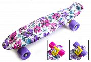 "Penny Board 22"" ""Flowers chamomile"" (1912974784)"