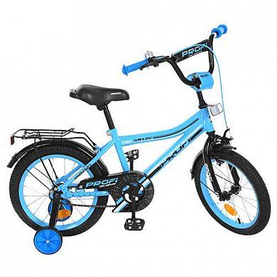 Велосипед 18 дюймов бренда Profi