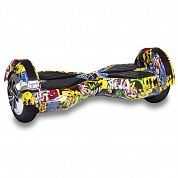 "Гироскутер Smart Balance lambo U6 Tao Tao APP 8"", 700W, до 120 кг, батарея Samsung™  - Hip-Hop Yellow"