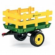 Прицеп John Deere Stake-Side Trailer (TR0941)