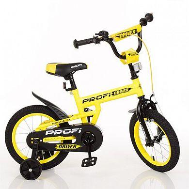 Велосипед 16 дюймов фирмы Profi