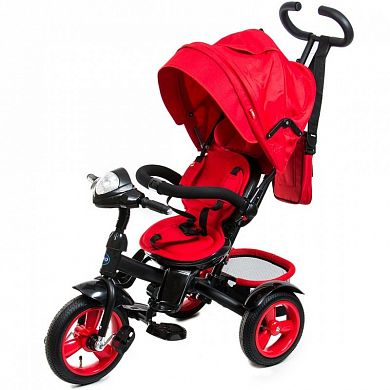 Где заказать детский велосипед?