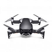 Квадрокоптер DJI Mavic Air (Onyx Black): камера 12 Мрх, GPS/GLONASS, 68 км/ч, пульт 2.4G - ЧЕРНЫЙ