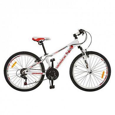 Велосипед подростковый 24 дюйма Profi
